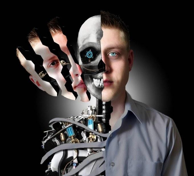 Photographie-portrait-homme-robot